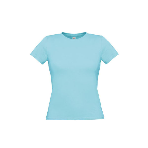 B&C Women-Only, цвет Turquoise
