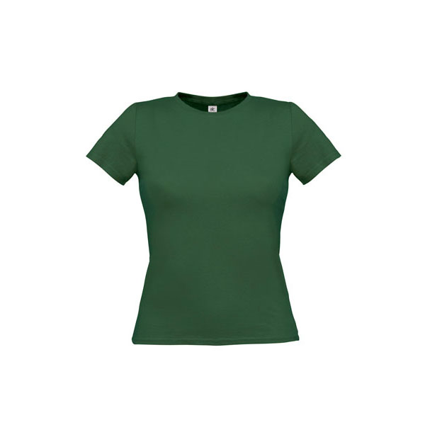 B&C Women-Only, цвет Bottle Green