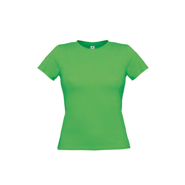 B&C Women-Only, цвет Real Green