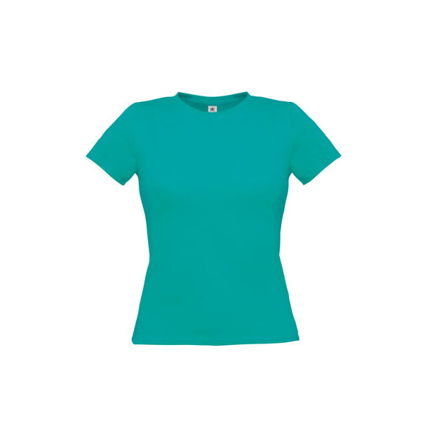 B&C Women-Only, цвет Real Turquoise