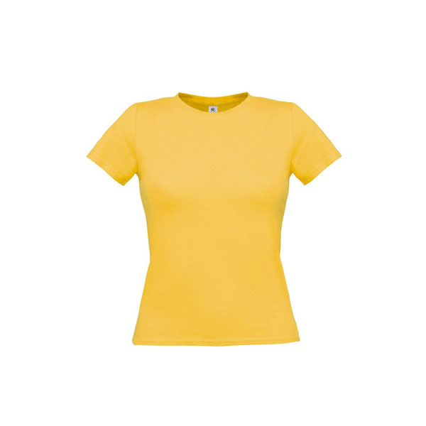 B&C Women-Only, цвет Used Yellow