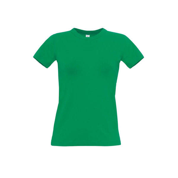 B&C Exact 190 /women, цвет Kelly Green