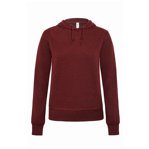 B&C DNM Universe /women, цвет Dark Heather Red