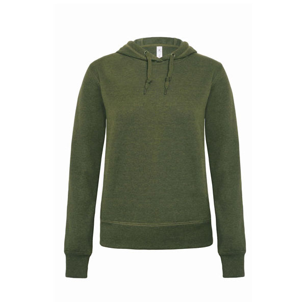 B&C DNM Universe /women, цвет Dark Heather Moss
